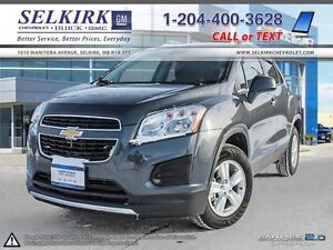 2015 Chevrolet Trax LT *REMOTE START*