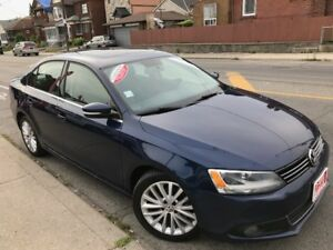 2011 VW Jetta  TDI, can Certify E-Test and FREE car proof.
