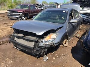 2007 Nissan Altima Just In For Parts @Pic N Save!!!