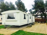 Static Caravan at Haven Seton Sands