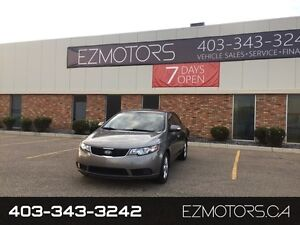 2010 Kia Forte EX w/Sunroof=SALE!=LOW KMS