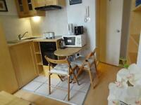 West Kensington - Split Level Studio Flat to Rent