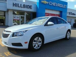 2014 Chevrolet Cruze 1LT *AUTO START|BLUETOOTH|CRUISE*