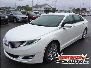 Lincoln MKZ Cuir A/C MAGS 2013