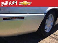 Miniature 9 Voiture Américaine d'occasion Cadillac Eldorado 2001
