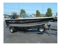 2008 Fishing boat... BAD CREDIT FINANCING AVAILABLE !!!!