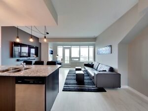 Sophisticated And Stylish Liberty Village Condo W/Parking & Lckr