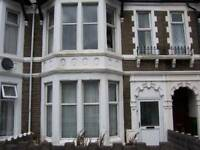 2 bedroom flat in Whitchurch Road, Heath, Cardiff