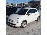 FIAT 500 POP 2013 39.792 KM GARANTIE FIAT A/C IMPECCABLE +++