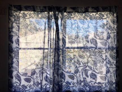 Mirabelle Lightfilter Curtains 140X230cm