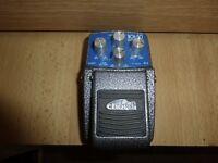 Bass Chorus pedal Chord BCH-50 VGC