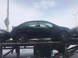 2012 Nissan Sentra SE-R-FULL-AUTOMATIQUE-MAGS-TOIT-NAVIGATION