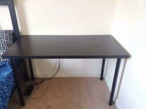 IKEA Linnmon desk