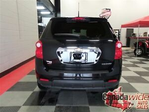 2014 Chevrolet Equinox LS,AWD,YOU ARE APPROVED, CALL TODAY Edmonton Edmonton Area image 6