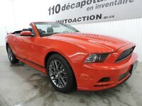 FORD MUSTANG CLUB OF AMERICA 2014