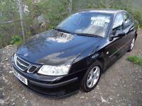 2005(55reg) Saab 9-3 Linear 1.9 TDi MOT'd Aporil 19 120,000 Miles £995