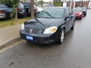 2006 Pontiac G5 Pursuit SE Cobalt