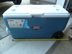 Coleman Cooler - Extreme 5 -  100 Quart - 5 day - VG Condition