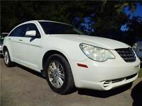 2007 CHRYSLER SEBRING**AUTO**A/C**NO ACCIDENTS!