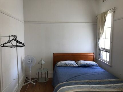 LARGE  ROOM AVAILABLE - COUPLES WELCOME