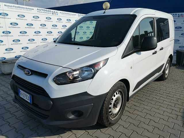 Ford Transit Connect 220 1.5 TDCi 100CV PC-DC Entry