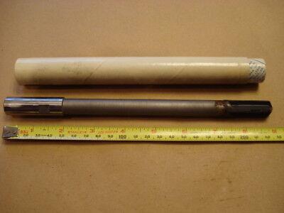 New Winco Drill Reamer 14.5mm Precision Solid Carbide End Coolant Thru Drill