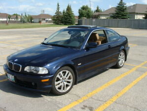 2003 BMW 330Ci - Reasonable Offers Accepted