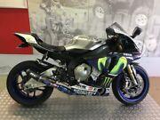 2015 Yamaha YZF-R1 M Sports 998cc Moorooka Brisbane South West Preview