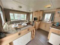 Static Caravan For Sale North West