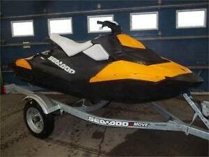 2015 SEA DOO SPARK 90HP