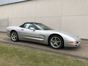 2004 Chevrolet Corvette |FOLDING CONVERTIBLE ROOF|