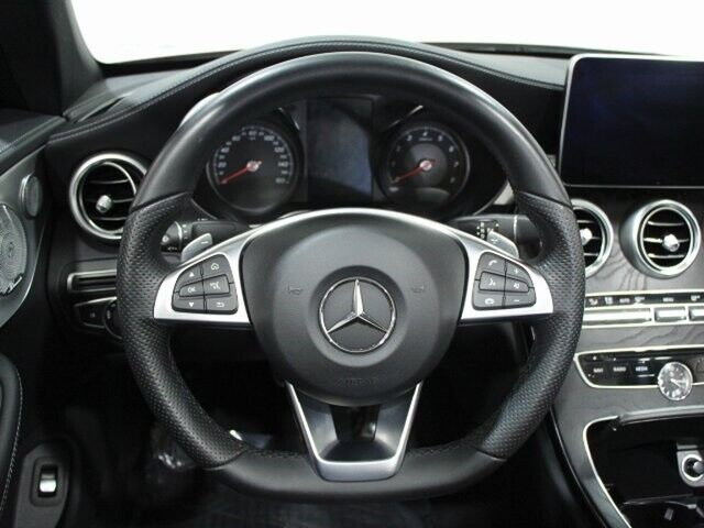 Image 20 Voiture American used Mercedes-Benz C-Class 2017