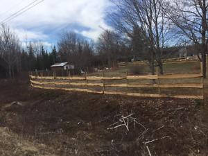 Hemlock or Spruce Fence Boards Dartmouth Halifax image 9