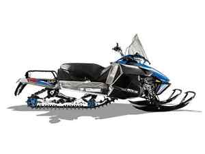 2017 ARCTIC CAT BEARCAT SNOWMOBILES, FREE TRAIL PASS! Peterborough Peterborough Area image 3