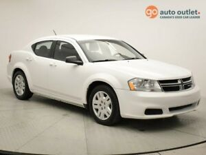 2013 Dodge Avenger Base