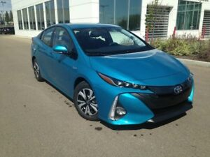 2018 Toyota Prius Prime Upgrade with Technology Pkg.