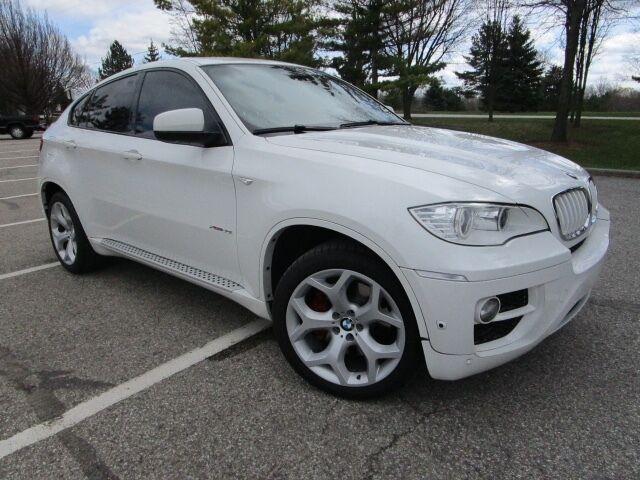 Imagen 1 de BMW X6  white