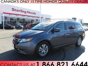 2014 Honda Odyssey EX | REAR ENTERTAINMENT | BLUETOOTH !!