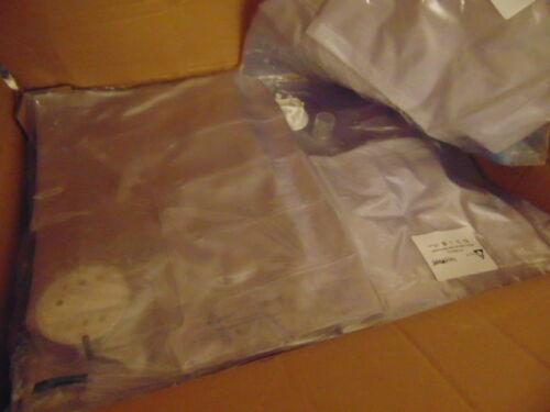 AOTI Hyperbaric Topical Wound Oxygen Hyper Box Chamber Medium Boot Foot (20)Case