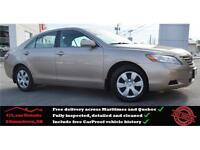 2008 Toyota Camry LE, Cruise Control, Remote Start !!