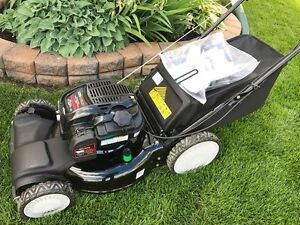 NEW MTD Gold 163 cc 21 in. FWD, Self Propelled Lawnmower