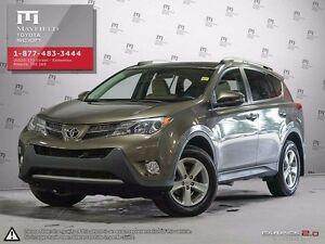 2013 Toyota Rav4 XLE All-wheel Drive (AWD)