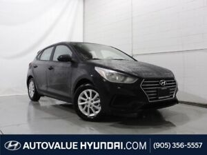 2019 Hyundai Accent Preferred | HEATED FRONT SEATS | BACKUP CAME
