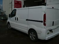 AFFORDABLE CAR AND VAN HIRE / HIRE A VAN FOR A WEEKEND £90.00 All inc