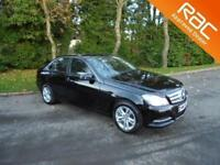 2013 13 MERCEDES-BENZ C CLASS 2.1 C220 CDI BLUEEFFICIENCY EXECUTIVE SE 4D 168 BH