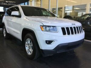 2015 Jeep Grand Cherokee LAREDO, HEATED SEATS, ACCIDENT FREE