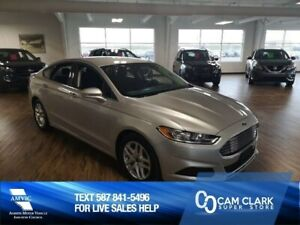2016 Ford Fusion SE Technology Package