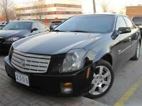 2006 Cadillac CTS • 149,000 KM •| Leather/Roof | LOADED ! |