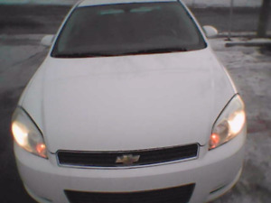 2006 Chevy Impala Super Duper Dependable Car No Issues to Addr