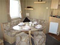 3 bedroom static caravan. Highfield Grange Clacton-On-Sea